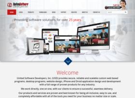 usdsoftware.com