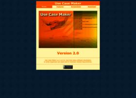 use-case-maker.sourceforge.net