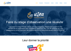 usea.fr