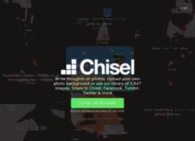 usechisel.com