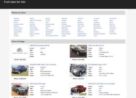 used-auto-4-sale.com
