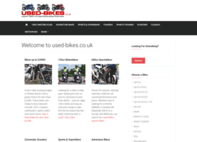 used-bikes.co.uk