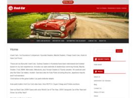 used-car.com.au