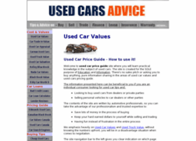 used-cars-advice.com