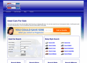used-cars.corral.net