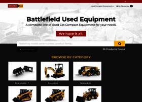 used.battlefieldequipment.ca