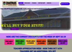 usedbooksuperstore.com