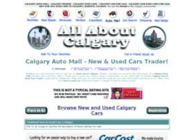 usedcar.allaboutcalgary.com