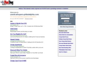 usedcarbuyers-philadelphia.com