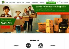 usedcardboardboxes.com