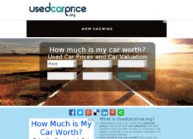 usedcarprice.org