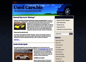 Usedcars.biz