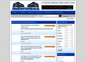 usedcarsworld.co.uk