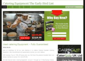 usedcateringequipmentuk.com