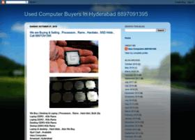 usedcomputerbuyersinhyd.blogspot.in