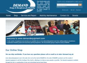 useddisabilityequipment.com