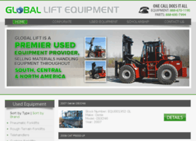 usedforklifts.ca