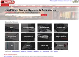 usedgames.com
