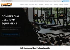 usedgymequipment.com
