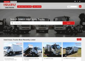 usedisuzu.truckworld.com.au