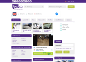 usedkamloops.com