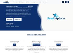 usedlaptops.com