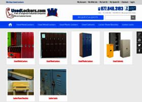 usedlockers.com