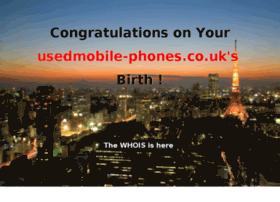 usedmobile-phones.co.uk