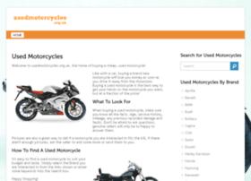 usedmotorcycles.org.uk