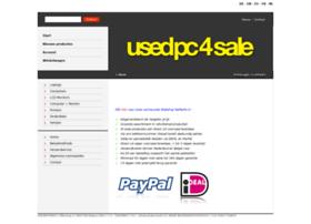 usedpc4sale.nl