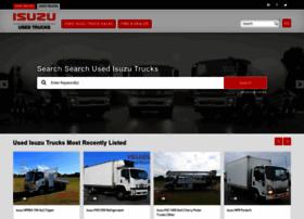 usedtrucks.isuzu.com.au