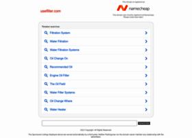 usefilter.com