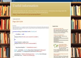 useful-info-collection.blogspot.ro