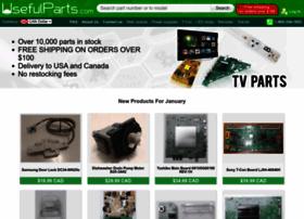 usefulparts.com
