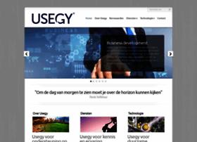 usegy.nl