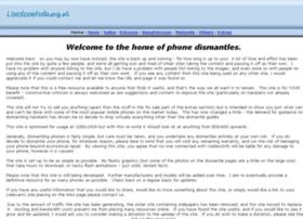 uselessinfo.pwp.blueyonder.co.uk