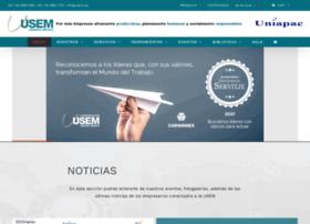 usem.org.mx