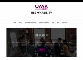 usemyability.com