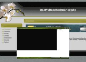 usemybee.npage.de