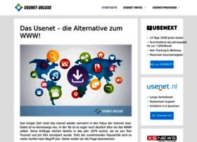 usenet-deluxe.com