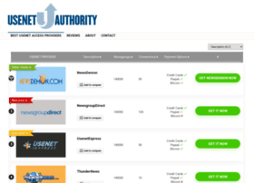 usenetauthority.com