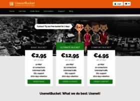 usenetbucket.com