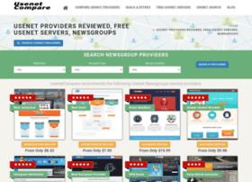 usenetcompare.com