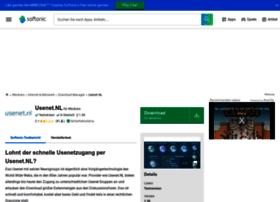 usenetnl.softonic.de