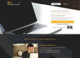 user.agency
