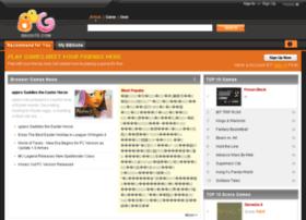 user.bbgsite.com