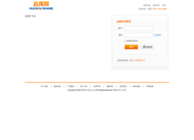 user.huisou.com