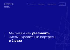 user.teleport-mfo.ru