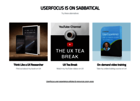 userfocus.co.uk