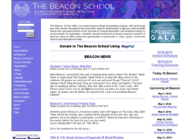 users.beaconschool.org